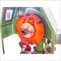 Concentric Copper Taping Head