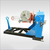 Copper Taping Line