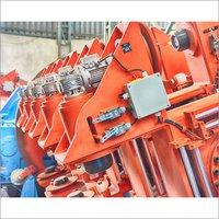 Industrial Stranding Machine