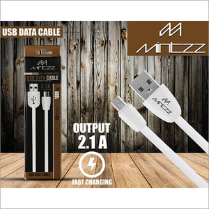 2.1 A Output USB Data Cable