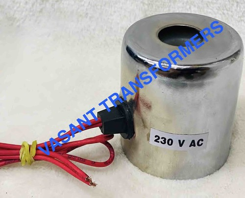 Solenoid Valve Coil (Hydraulics, Pneumatic) VTM1