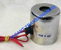 Solenoid Valve Coil (Hydraulics, Pneumatic) VTM1