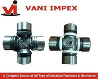 Rotavator Universal Joint Cross, Cross Tata 1210, UJ Cross
