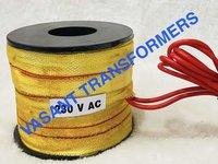 Solenoid Valve Coil (Hydraulic, Pneumatic) VTJ1