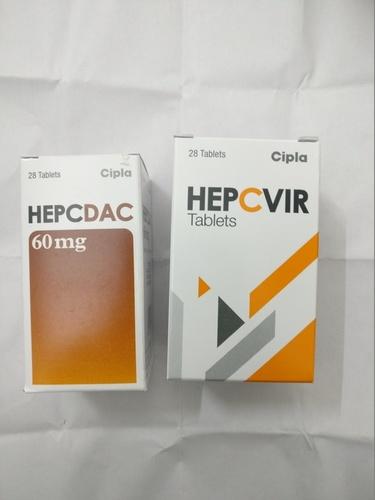 Hepcvir Tablet