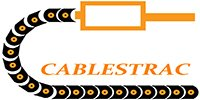 Cablestrac H60 Heavy Plastic Cable Drag Chain