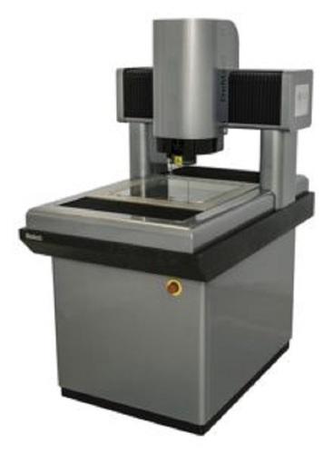 Baker Gauges Multi Sensor 3d Cnc Cmm