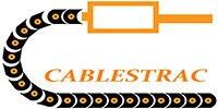 Cablestrac H30 Nylon Plastic Cable Drag Chain
