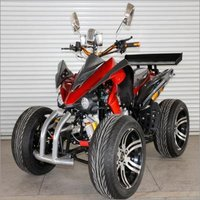 200CC Spy ATV