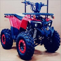 125CC Neo Plus ATV