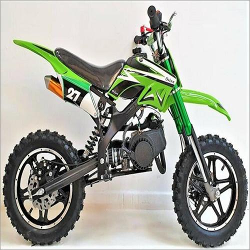 50CC Kids Dirt Bikes