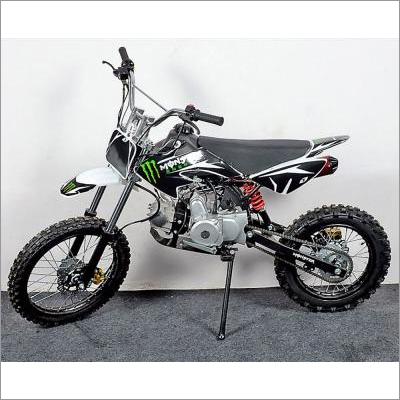 125CC Monster Dirt Bikes