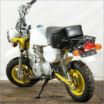 110CC Monkey Bikes