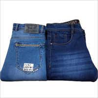 Mens Denim Stretchable Jeans