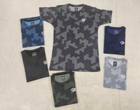 men's 4 way t-shirt