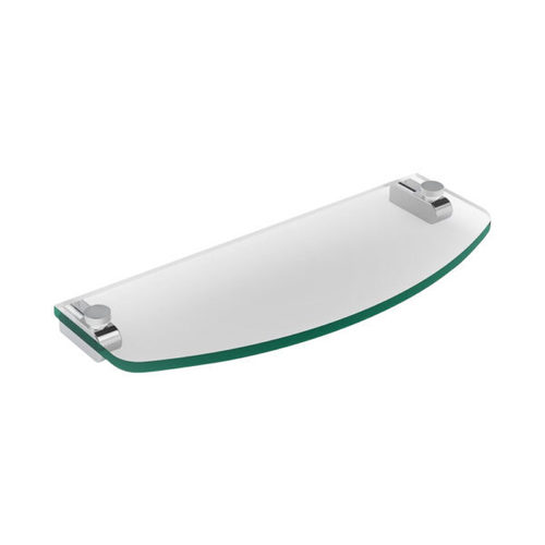 Glass Shelf-Subtle