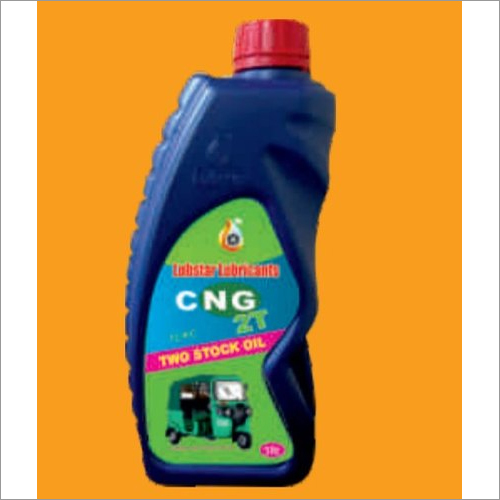 Industrial CNG Oil