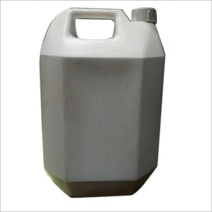 5 Liter Concentrated White Phenyl For Offices And Hospitals