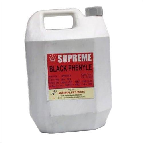 Supreme Black Phenyl