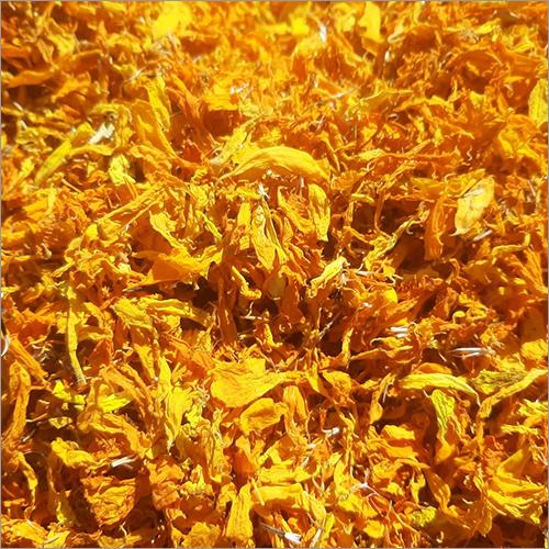 Marigold Flower Petals