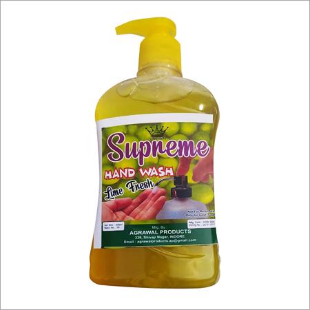 500 ml Lemon Liquid Hand Wash