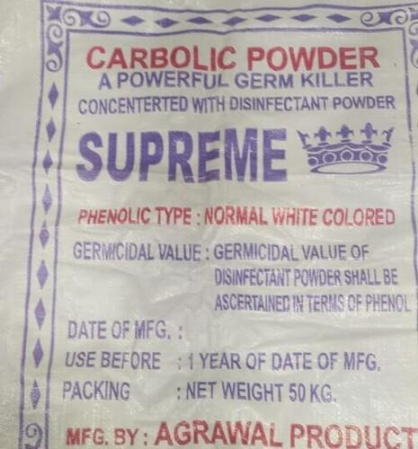 50kg Carbolic Powder