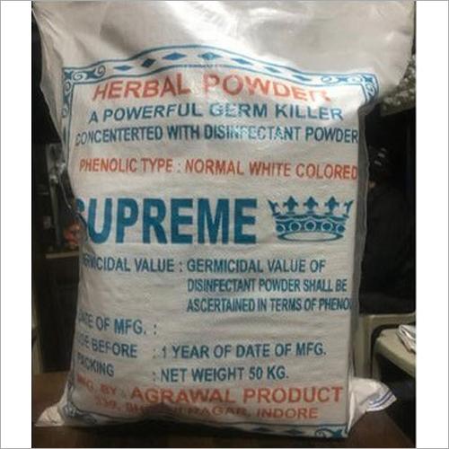 Disinfectant Herbal Powder