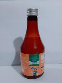 Ostocal D3 Syrup