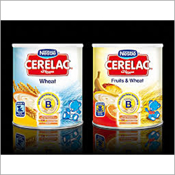 Cerelac Packaging Pouch