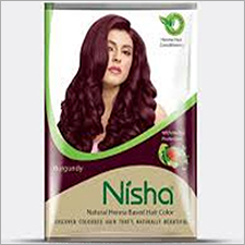 Nisha Color Packaging Pouch