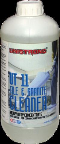 UT-11 TILE & GRANITE CLEANER