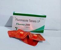 Flusans-200 Tablets