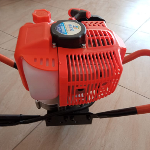 Earth Auger Motor