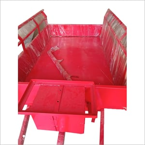 MS Tractor Trolley