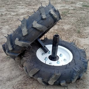 Rubber Tractor Tyre
