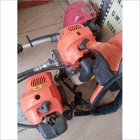 Electric Grass Cutter Machine
