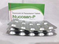 Nucosan-P Tablets