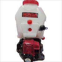 Honda Rotavator Power Weeder