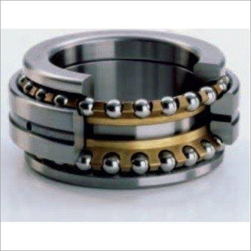 BTW 80 Mild Steel Angular Contact Axial Thrust Bearing