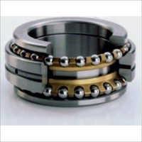 BTW 80 Mild Steel Angular Contact Axial Thrust Bearing