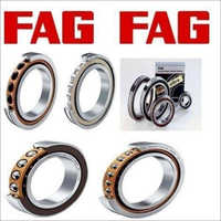 Mild Steel FAG Ball Bearing For Industrial