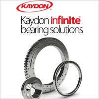 Ju 065 Cpo Stainless Steel Kaydon Type Bearing