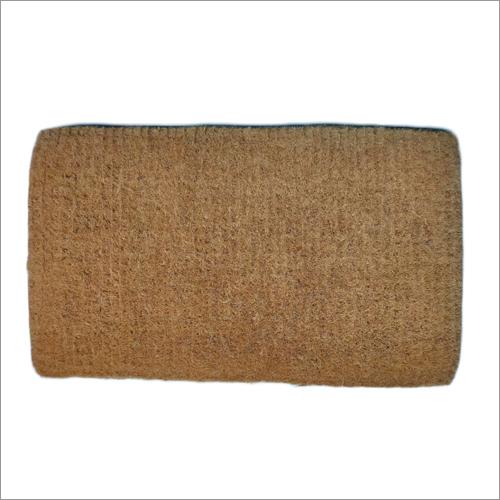 Plain Coir Fibre Mat