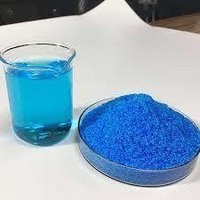 Copper Sulfate Sulphate - Kuprum Sulfat 硫酸铜 Electroplating Grade/Industrial Use 电镀级 - 蓝矾