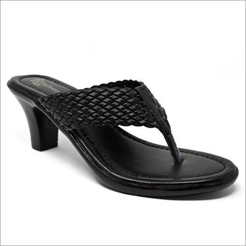 Ladies Casual Heels Sandals