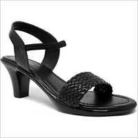 Ladies Fancy Heel Sandals