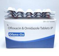 Ofans OZ Tablets