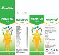 Muron - OD