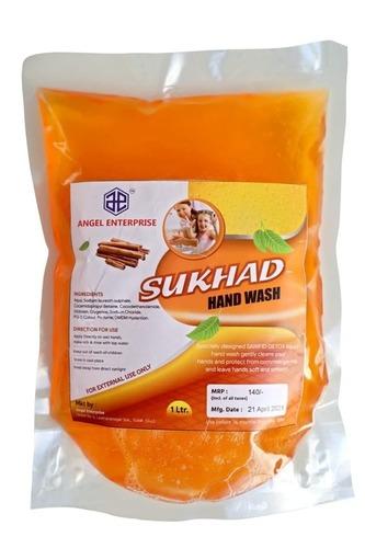 1 Liter Sukhad Pouch