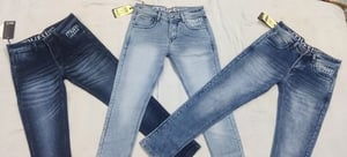 Men's Regular fit Denim Jeans